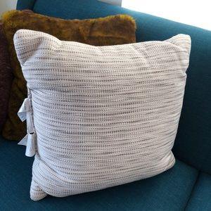 Brand New West Elm Throw Pillow 20X20